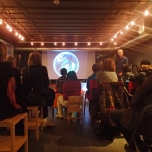 Evening Talks with Exploratorium Scientists