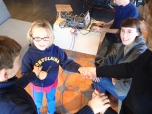 Interactive Music-Making with the Lucky Dragons