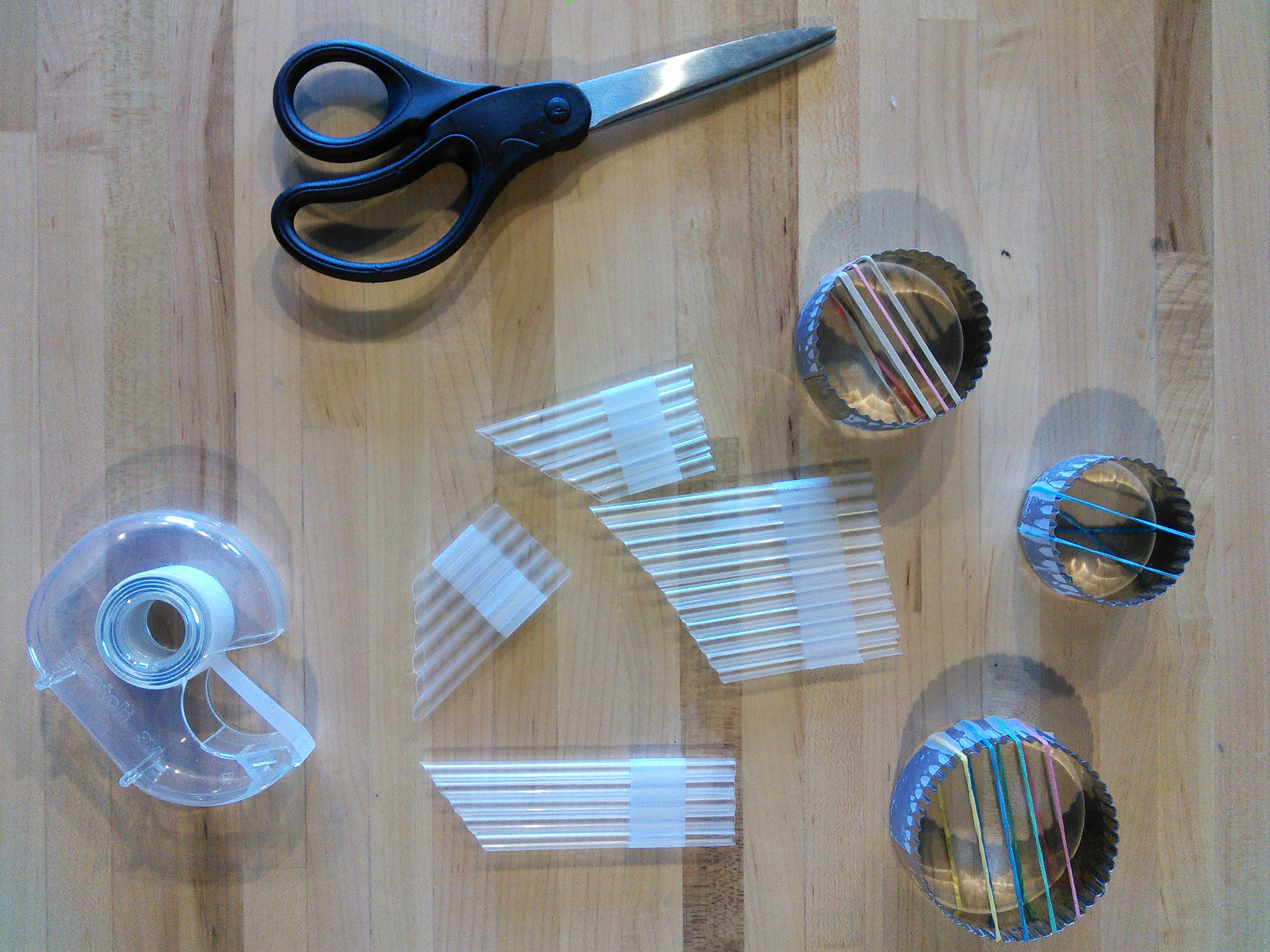 DIY: Musical Instruments | helixlosaltos