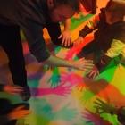 Colored Shadows Exhibit